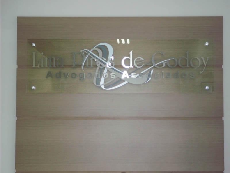 Armario Lavadora Carrefour ~ Placas Gravadas e Vidros ABC Comunicaç u00e3o Visual